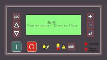 Formula Screw Compressors